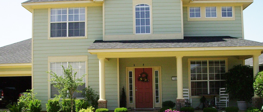 how to clean your house exterior before painting